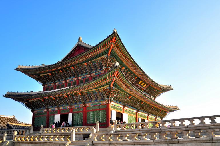 Seoul image 4