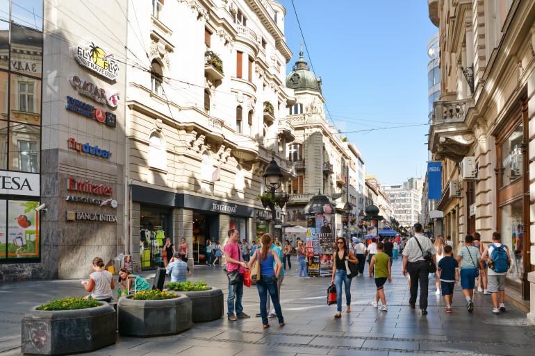 Belgrade image 5