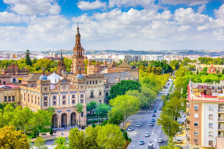 Seville image 12