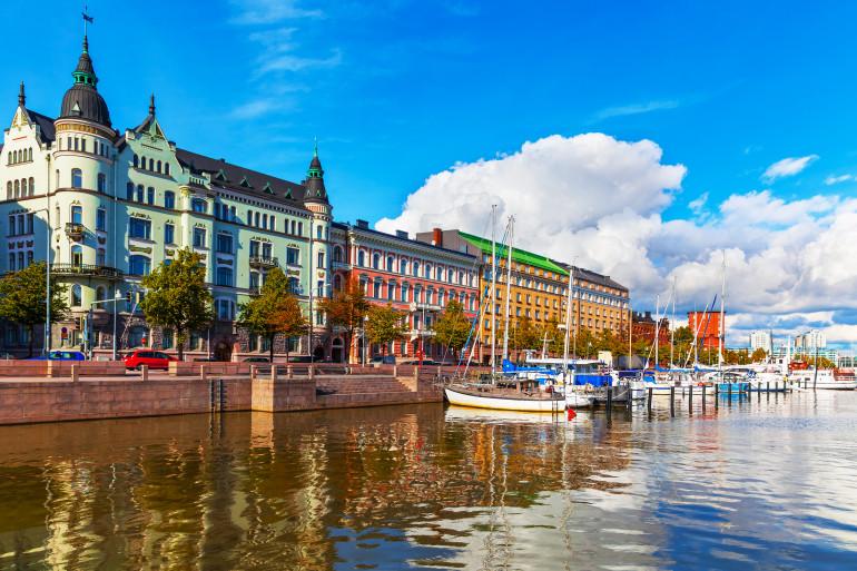 Helsinki image 4