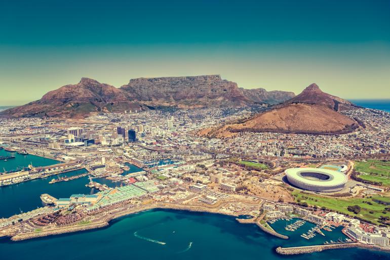 Cape Town image 1