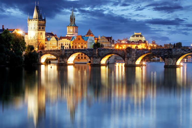 Prague image 4