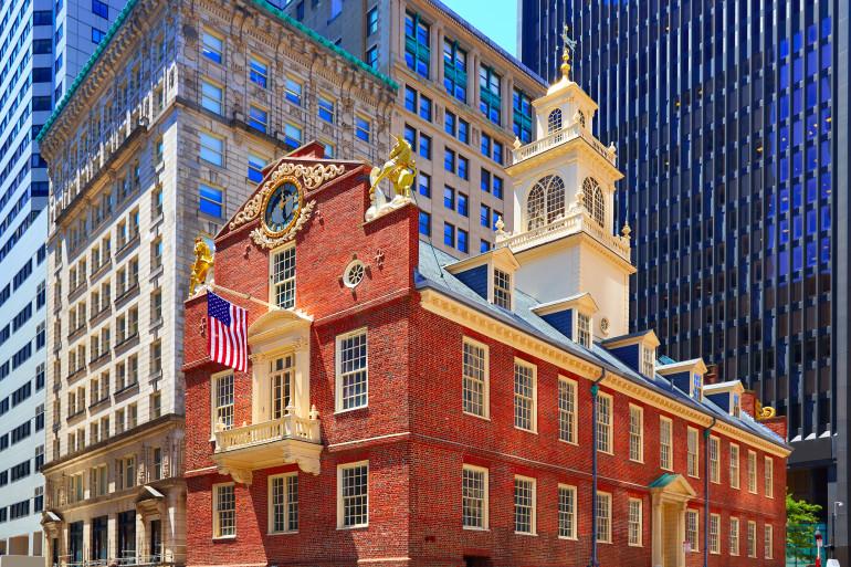 Boston image 1
