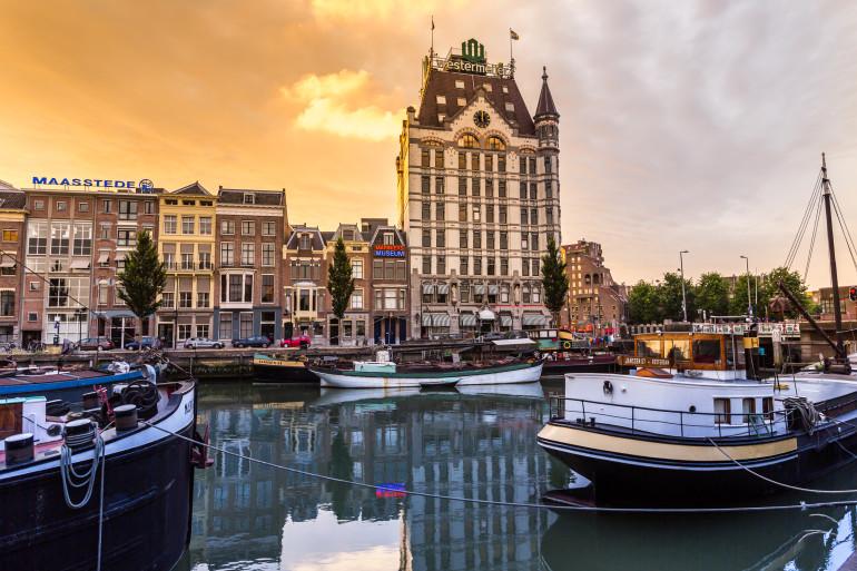 Rotterdam image 5