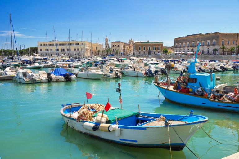 Puglia image 9