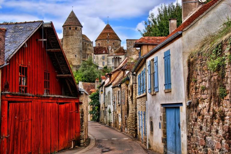 Burgundy image 3