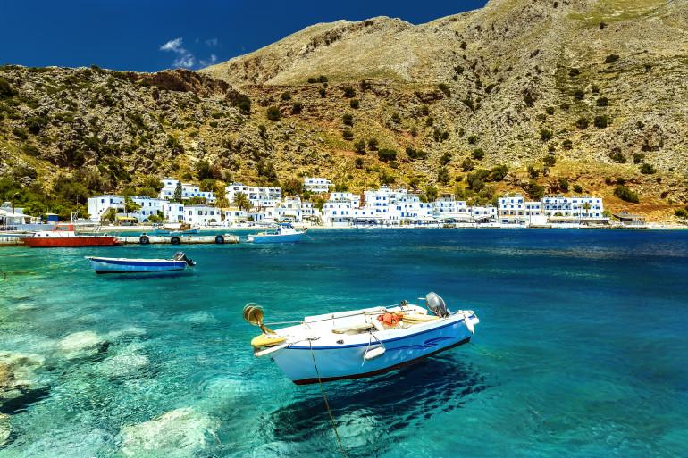 Crete image 2