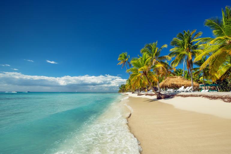 Dominican Republic image 1