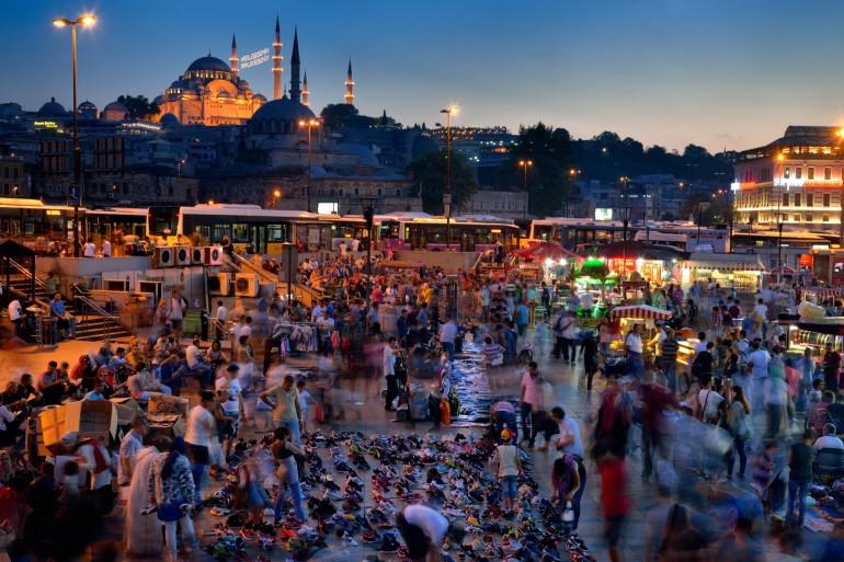 Istanbul image 5