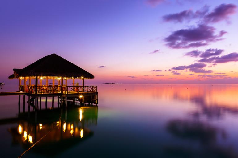 Maldives image 7