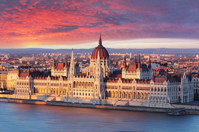 Budapest image 1