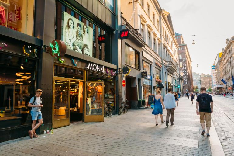 Helsinki image 5