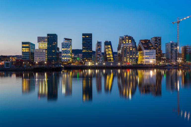 Oslo image 1
