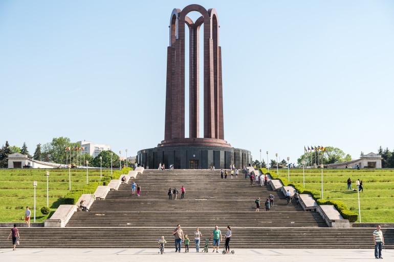 Bucharest image 4