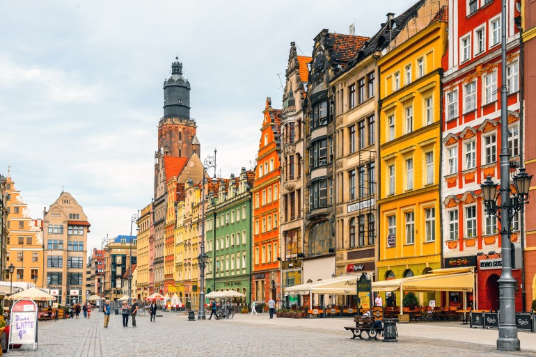 Wroclaw image 1