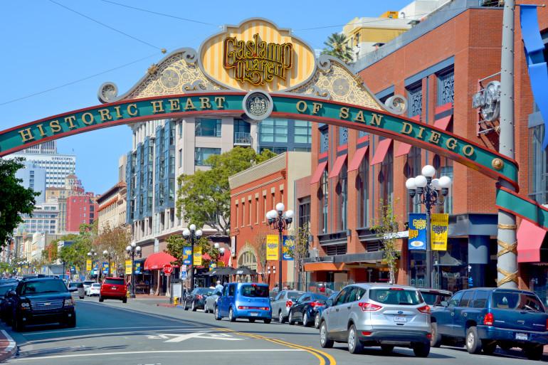San Diego image 6