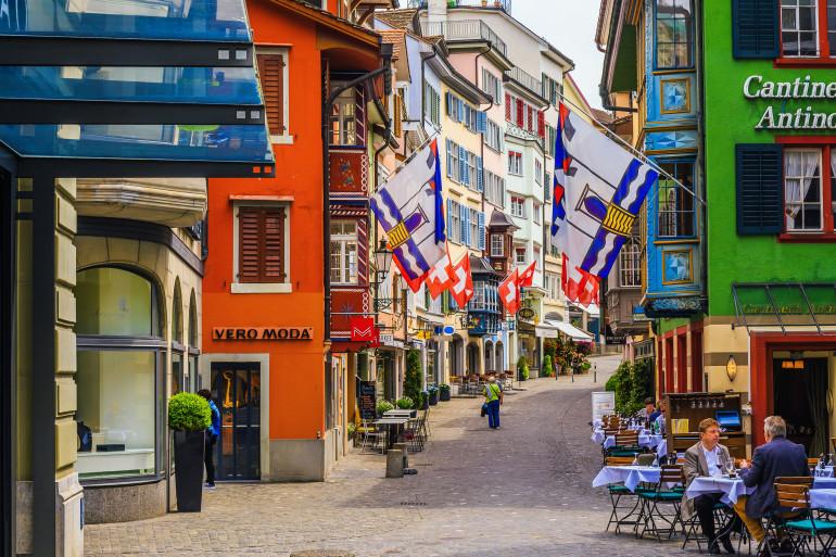 Zurich image 3