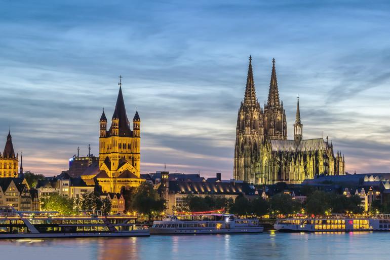 Cologne image 4