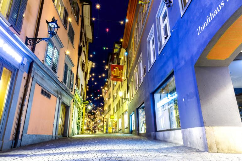 Zurich image 4