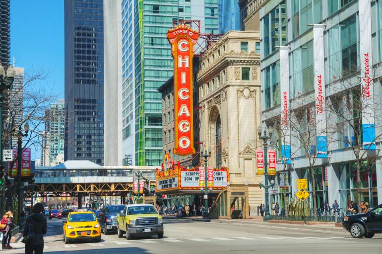 Chicago image 6