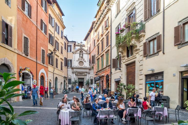 Rome image 5