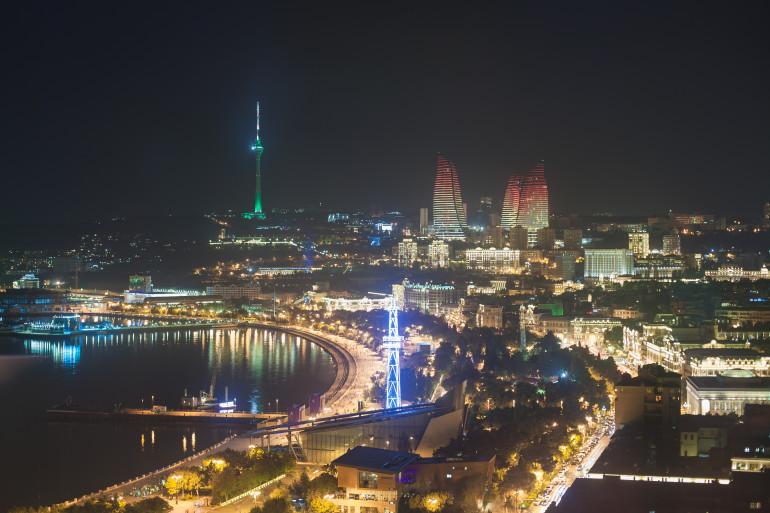 Baku image 5