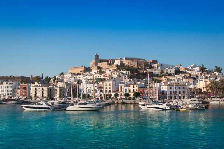 Ibiza image 1