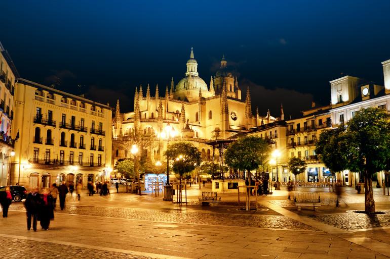 Segovia image 9