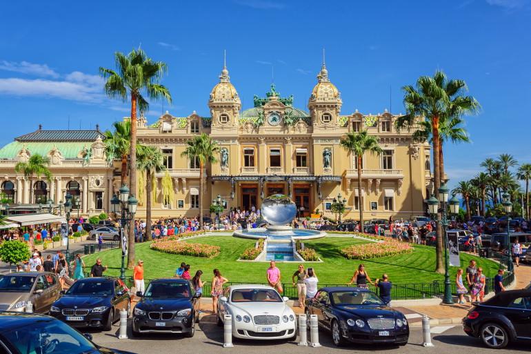 Monte Carlo image 7