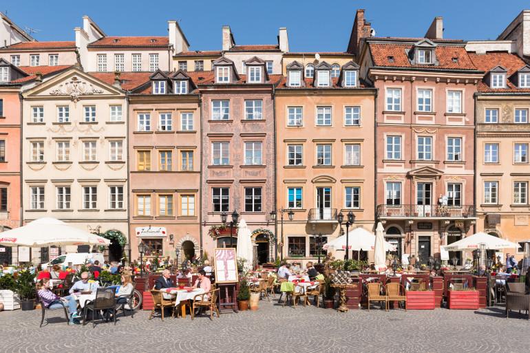 Warsaw image 4