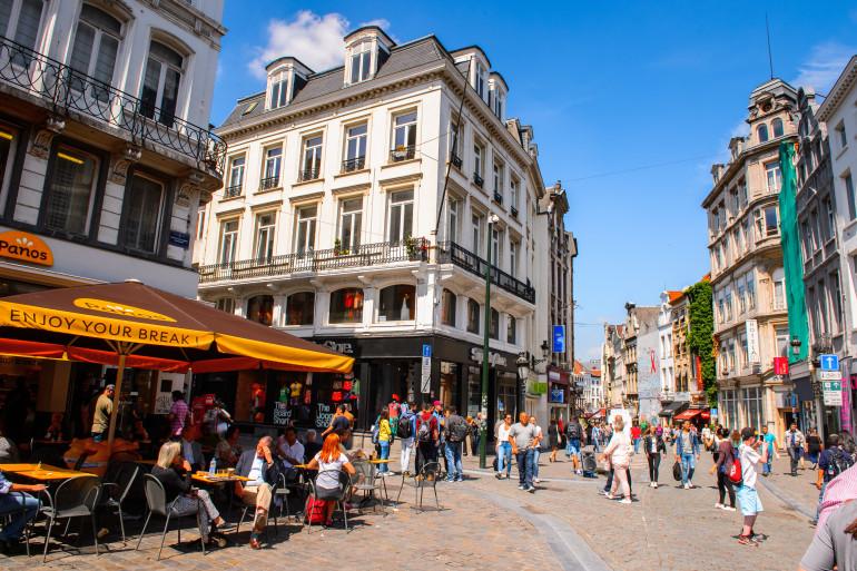 Brussels image 3