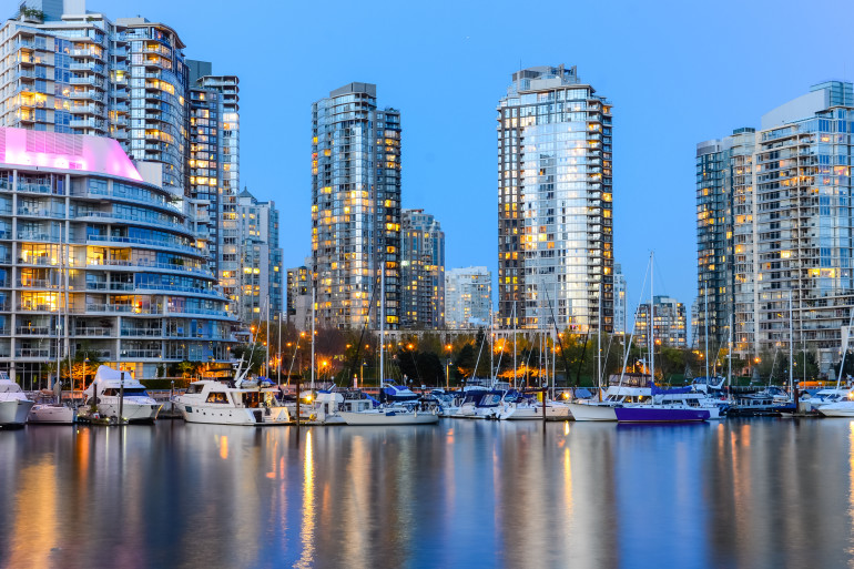 Vancouver image 5