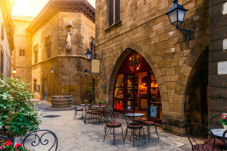 Barcelona image 5
