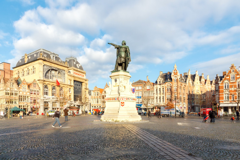 Ghent image 4