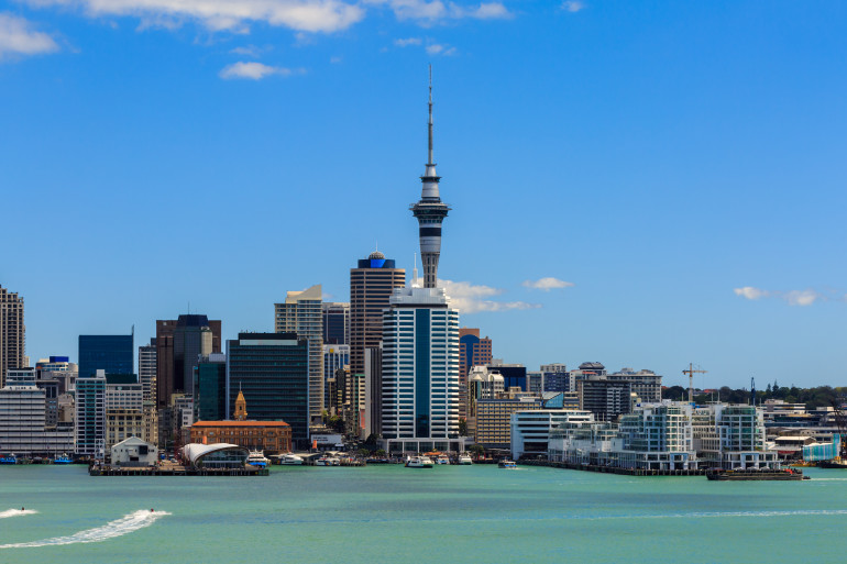 Auckland image 1