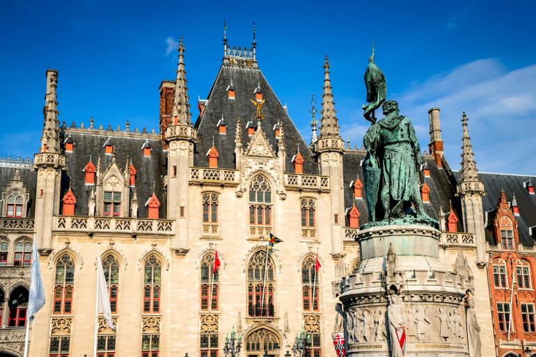 Bruges image 5