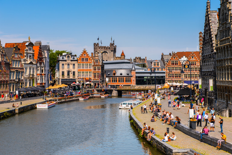 Ghent image 5