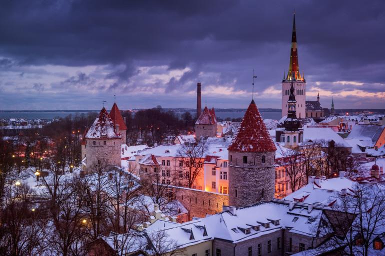 Tallinn image 9