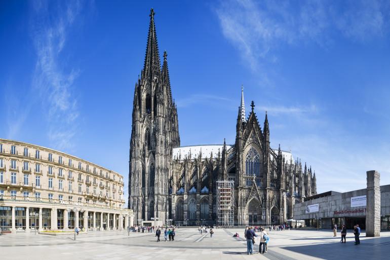 Cologne image 5