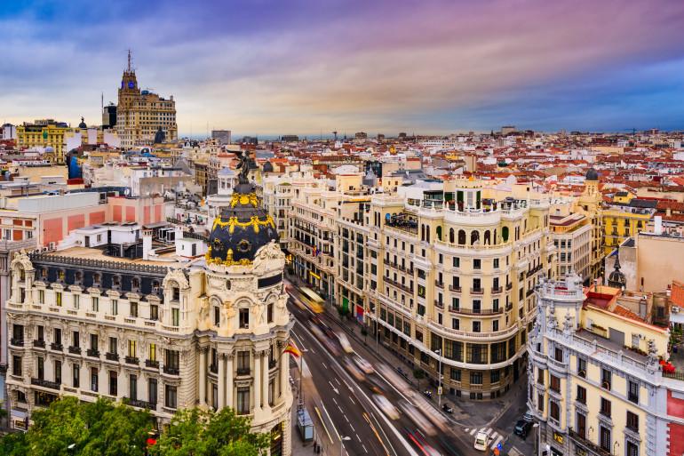 Madrid image 10