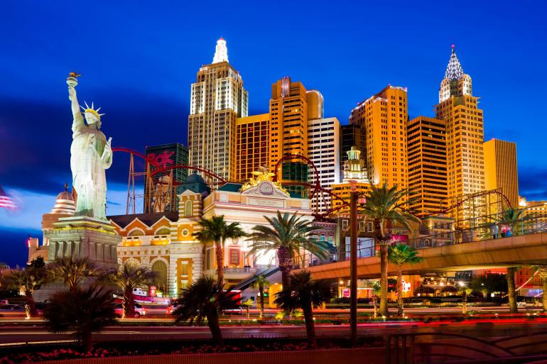 Las Vegas image 1