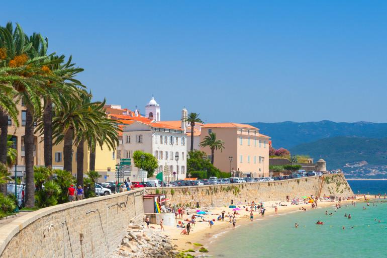 Corsica image 1