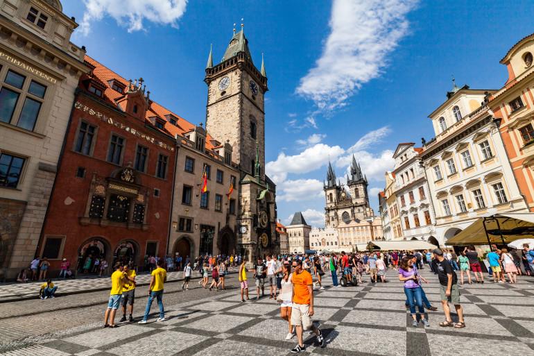 Prague image 5