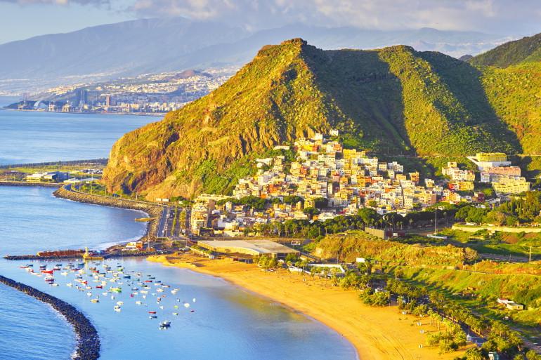 Tenerife image 1