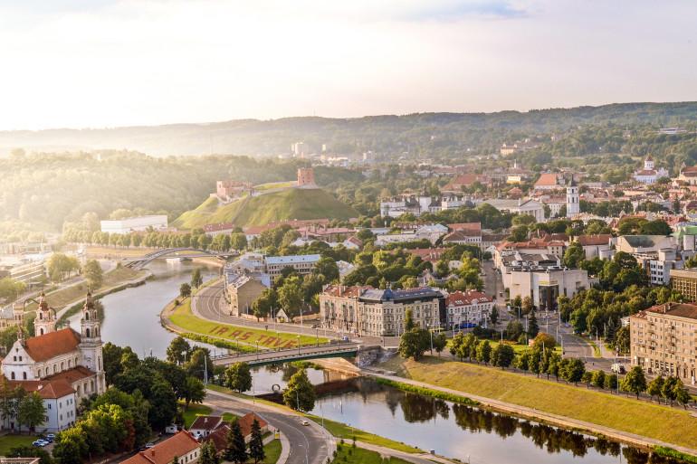 Vilnius image 4
