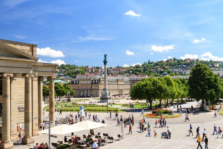 Stuttgart image 9