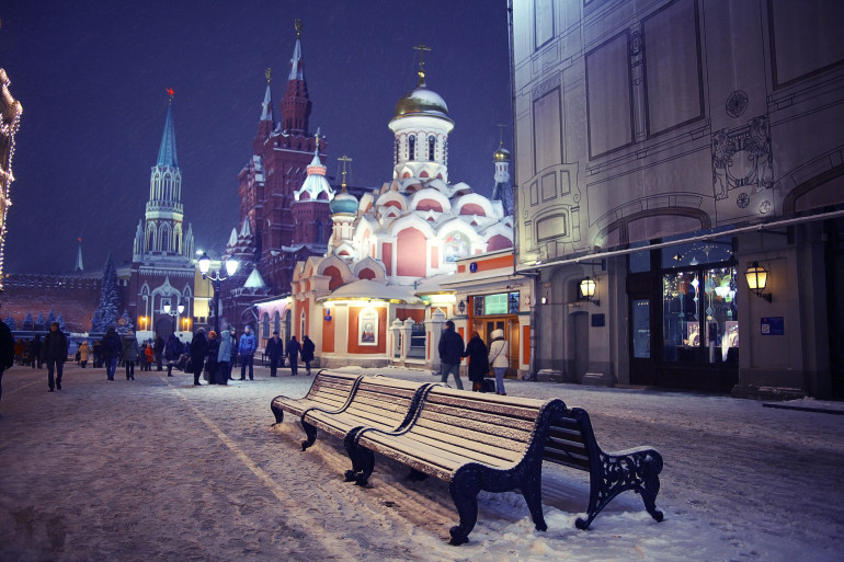 Moscow image 7