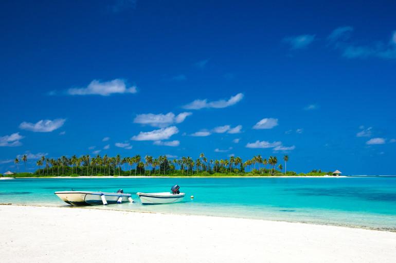 Maldives image 8