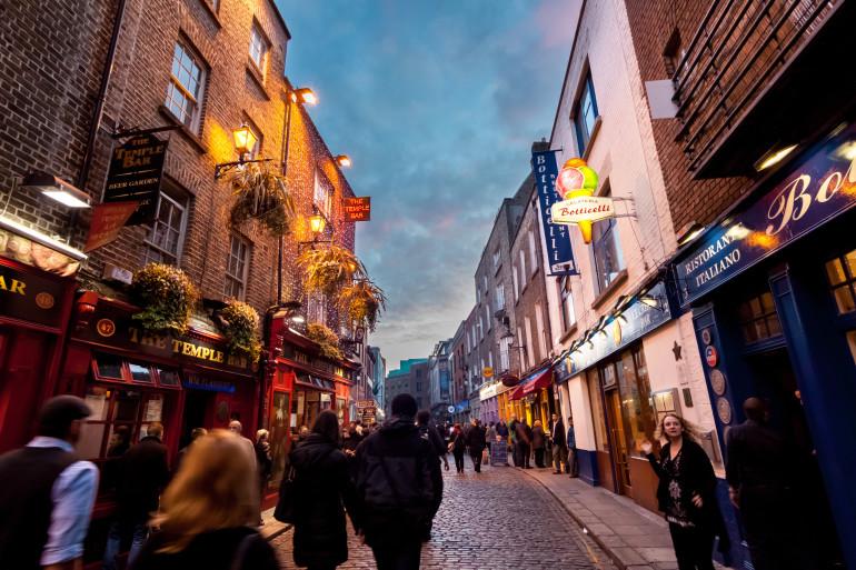 Dublin image 1