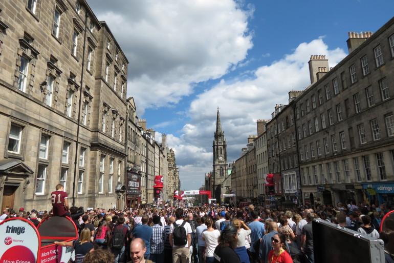 Edinburgh image 5